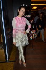 Ameesha Patel at Manish Malhotra Show at LFW 2014 opening in Grand Hyatt, Mumbai on 11th March 2014 (261)_532005cb65adb.JPG