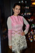 Ameesha Patel at Manish Malhotra Show at LFW 2014 opening in Grand Hyatt, Mumbai on 11th March 2014 (258)_532005d610e6d.JPG