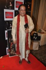 Anup Jalota at Shreya Ghoshal_s new alnum launch in Sea Princess, Mumbai on 11th March 2014 (130)_531fff2db41e5.JPG