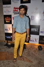 Indraneil Sengupta at Box Cricket League launch in Sun N Sans, Mumbai on 11th March 2014 (161)_5320015174a85.JPG
