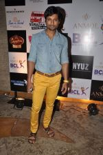 Indraneil Sengupta at Box Cricket League launch in Sun N Sans, Mumbai on 11th March 2014 (162)_53200151e4cb2.JPG