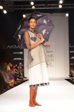 Model walk for Gen Next Show at LFW 2014 Day 1 in Grand Hyatt, Mumbai on 12th March 2014 (33)_53204de40e621.JPG