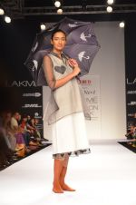 Model walk for Gen Next Show at LFW 2014 Day 1 in Grand Hyatt, Mumbai on 12th March 2014 (34)_53204de4a5786.JPG
