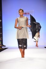 Model walk for Gen Next Show at LFW 2014 Day 1 in Grand Hyatt, Mumbai on 12th March 2014 (36)_53204de604d78.JPG