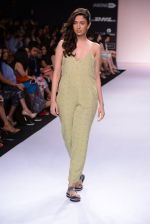 Model walk for Nishka Lulla Show at LFW 2014 Day 1 in Grand Hyatt, Mumbai on 12th March 2014 (35)_53204f13a6731.JPG