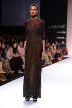 Model walk for SOUP BY SOUGAT PAUL Show at LFW 2014 Day 1 in Grand Hyatt, Mumbai on 12th March 2014 (169)_53204d503418c.JPG