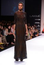 Model walk for SOUP BY SOUGAT PAUL Show at LFW 2014 Day 1 in Grand Hyatt, Mumbai on 12th March 2014 (170)_53204d50ed4c5.JPG