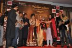 Pandit Jasraj, Shreya Ghoshal, Sanjay Leela Bhansali at Shreya Ghoshal_s new alnum launch in Sea Princess, Mumbai on 11th March 2014 (100)_532000a2dd0c7.JPG