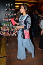 Sophie Chaudhary at Manish Malhotra Show at LFW 2014 opening in Grand Hyatt, Mumbai on 11th March 2014 (267)_5320079b9c8e9.JPG