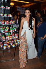 Swara Bhaskar at Manish Malhotra Show at LFW 2014 opening in Grand Hyatt, Mumbai on 11th March 2014 (260)_532007c062ff1.JPG