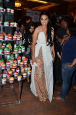 Swara Bhaskar at Manish Malhotra Show at LFW 2014 opening in Grand Hyatt, Mumbai on 11th March 2014 (261)_532007c491c2f.JPG