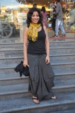 Zoya Akhtar at The Love Diet book launch in Bandra, Mumbai on 11th March 2014 (76)_532044373f4ef.JPG