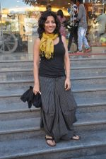 Zoya Akhtar at The Love Diet book launch in Bandra, Mumbai on 11th March 2014 (77)_532044379cdfc.JPG