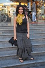 Zoya Akhtar at The Love Diet book launch in Bandra, Mumbai on 11th March 2014 (78)_532044380315a.JPG