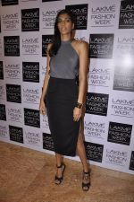 Anushka Manchanda on Day 1 at LFW 2014 in Grand Hyatt, Mumbai on 12th March 2014(155)_532184cb033f3.JPG