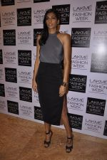 Anushka Manchanda on Day 1 at LFW 2014 in Grand Hyatt, Mumbai on 12th March 2014(156)_532184cb599e8.JPG