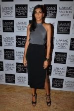 Anushka Manchanda on Day 1 at LFW 2014 in Grand Hyatt, Mumbai on 12th March 2014(347)_532184cde7ee2.JPG