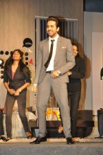 Ayushmann Khurrana at Bewakoofiyaan press meet in YRF, Mumbai on 12th March 2014 (130)_5321887ed50b2.JPG