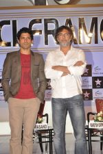 Farhan Akhtar, Rakesh mehra at FICCI FRAMES 2014 seminar day 1 in Mumbai on 12th March 2014 (268)_53218a939b20f.JPG