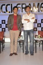 Farhan Akhtar, Rakesh mehra at FICCI FRAMES 2014 seminar day 1 in Mumbai on 12th March 2014 (269)_53218a94008df.JPG