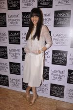 Genelia Deshmukh on Day 1 at LFW 2014 in Grand Hyatt, Mumbai on 12th March 2014(178)_532185e91bee6.JPG