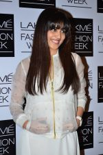 Genelia Deshmukh on Day 1 at LFW 2014 in Grand Hyatt, Mumbai on 12th March 2014(400)_532185eaadb6a.JPG