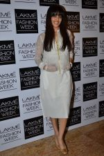 Genelia Deshmukh on Day 1 at LFW 2014 in Grand Hyatt, Mumbai on 12th March 2014(401)_532185eb12857.JPG