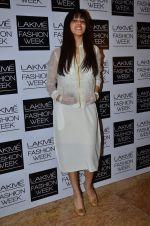 Genelia Deshmukh on Day 1 at LFW 2014 in Grand Hyatt, Mumbai on 12th March 2014(404)_532185ec2d626.JPG