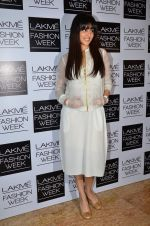 Genelia Deshmukh on Day 1 at LFW 2014 in Grand Hyatt, Mumbai on 12th March 2014(407)_532185ed44423.JPG