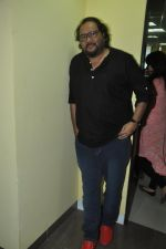 Ismail Darbar at the release of Kaanchi..._s anthem in Andheri, Mumbai on 12th March 2014 (10)_532189c19c410.JPG