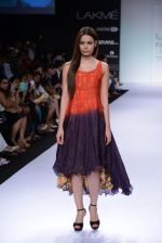 Model walk for Digvijay Singh Show at LFW 2014 Day 1 in Grand Hyatt, Mumbai on 12th March 2014 (37)_53217d86b3ec5.JPG