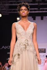 Model walk for Jade Show at LFW 2014 Day 2 in Grand Hyatt, Mumbai on 13th March 2014 (120)_53219ef68f3d4.JPG