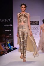 Model walk for Jade Show at LFW 2014 Day 2 in Grand Hyatt, Mumbai on 13th March 2014 (141)_53219eff539ce.JPG