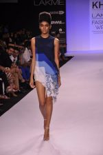 Model walk for KHEM Show at LFW 2014 Day 2 in Grand Hyatt, Mumbai on 13th March 2014 (17)_53219f2475dab.JPG