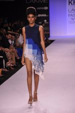 Model walk for KHEM Show at LFW 2014 Day 2 in Grand Hyatt, Mumbai on 13th March 2014 (18)_53219f24d5cd0.JPG