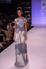 Model walk for KHEM Show at LFW 2014 Day 2 in Grand Hyatt, Mumbai on 13th March 2014 (76)_53219f3aec1e0.JPG