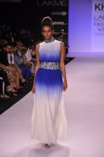 Model walk for KHEM Show at LFW 2014 Day 2 in Grand Hyatt, Mumbai on 13th March 2014 (98)_53219f43b65b5.JPG