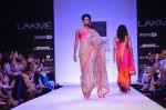 Model walk for Mandira Bedi Show at LFW 2014 Day 2 in Grand Hyatt, Mumbai on 13th March 2014 (39)_53219f9195810.JPG