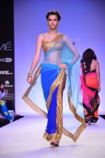 Model walk for Mandira Bedi Show at LFW 2014 Day 2 in Grand Hyatt, Mumbai on 13th March 2014 (70)_53219f9ce6cdc.JPG