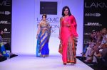 Model walk for Mandira Bedi Show at LFW 2014 Day 2 in Grand Hyatt, Mumbai on 13th March 2014 (78)_53219f9fd2ce9.JPG