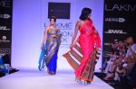 Model walk for Mandira Bedi Show at LFW 2014 Day 2 in Grand Hyatt, Mumbai on 13th March 2014 (79)_53219fa0326ce.JPG
