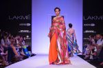 Model walk for Mandira Bedi Show at LFW 2014 Day 2 in Grand Hyatt, Mumbai on 13th March 2014 (94)_53219fa5d33ee.JPG