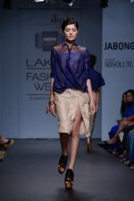 Model walk for Ragini Ahuja Show at LFW 2014 Day 1 in Grand Hyatt, Mumbai on 12th March 2014 (196)_532180a1dde73.JPG