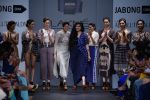 Model walk for Ragini Ahuja Show at LFW 2014 Day 1 in Grand Hyatt, Mumbai on 12th March 2014 (228)_532180ad93575.JPG