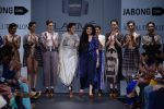 Model walk for Ragini Ahuja Show at LFW 2014 Day 1 in Grand Hyatt, Mumbai on 12th March 2014 (229)_532180adf0ad2.JPG