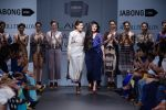 Model walk for Ragini Ahuja Show at LFW 2014 Day 1 in Grand Hyatt, Mumbai on 12th March 2014 (230)_532180ae5a302.JPG