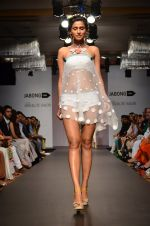 Model walk for Sounia Gohil Show at LFW 2014 Day 1 in Grand Hyatt, Mumbai on 12th March 2014 (160)_532183bb9bc52.JPG