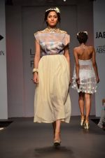Model walk for Sounia Gohil Show at LFW 2014 Day 1 in Grand Hyatt, Mumbai on 12th March 2014 (161)_532183bc19d40.JPG