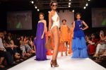Model walk for Suman Nathwani Show at LFW 2014 Day 2 in Grand Hyatt, Mumbai on 13th March 2014 (111)_53219ffc9ccbb.JPG