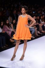 Model walk for Suman Nathwani Show at LFW 2014 Day 2 in Grand Hyatt, Mumbai on 13th March 2014 (27)_53219fdc2f7ec.JPG